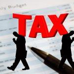 副業のネットビジネスが会社にバレない方法は自分で住民税を納付する